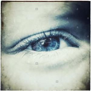Blue eye © Queralt Sunyer